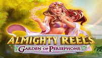 Автомат Almighty Reels Garden of Persephone