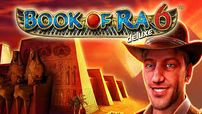 Автомат Book of Ra Deluxe 6