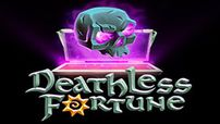 Автомат Deathless Fortune
