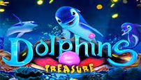 Автомат Dolphin Treasure