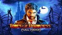Автомат Tales of Darkness Full Moon